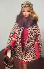 Red Hot Reviews Barbie Silkstone From 2006 Gold Lable Nrfb