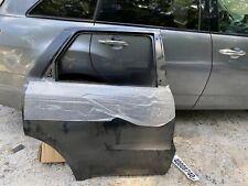 2011-2020 Dodge Durango Right Rear Door Mopar (55369480AO)