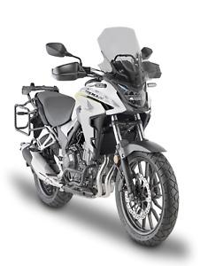 Givi D1171ST WINDSCREEN Honda CB 500 X 2019 15 cm Taller Higher CB500X SCREEN