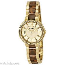 Nouveau FOSSIL ES3314 femme virginia watch-garantie 2 an