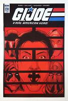G.I. Joe  #239 A Real American Hero (2017) IDW Comics