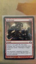 OtBG MTG Magic 1x LP Uncommon Skullcrack  GTC Gatecrash