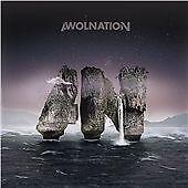 AWOLNATION - Megalithic Symphony (2011) ROCK,ALTERNATIVE