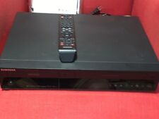 Samsung DVD-VR357 DVD Recorder VHS Player Combo HDMI Output With Remote