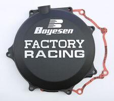 Boyesen Supercooler Kit Black for Kawasaki KFX450R 2008-2013