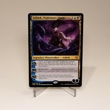 Ashiok, Nightmare Muse - Theros Beyond Death - Mythic - Pack Fresh