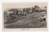Spain, Ronda, Sur del Tajo RP Postcard, B278