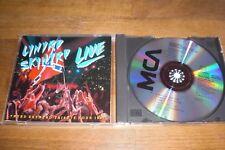 Lynyrd Skynyrd - Southern By The Grace Of God Live Tribute Tour 1987