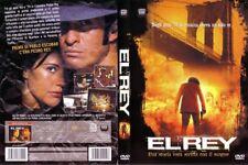DVD NUOVO ELRAY Fernando Solórzano ITALIANO SPAGNOLO GENERE AZIONE 92 MINUTI