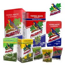 YERBA MATE PAJARITO Paraguay- weight loss energy boost tea, strong & stimulating
