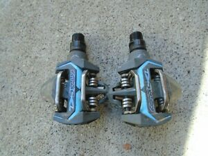 Time ATAC XL Pedals