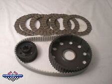Alloy Belt Drive Kit - Triumph T140 Bonneville/TR7