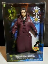"Jakks Pacific 12"" 1/6 Van Helsing Monster Slayer Movie Action Figure Doll"
