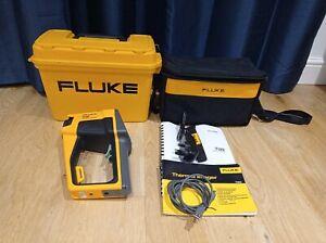 Fluke Ti20 Thermal Imager Camera