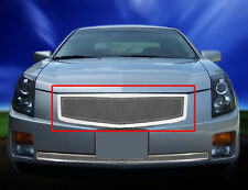 Formed Mesh Grille Upper Insert For Cadillac CTS 2003 2004 2005 2006 2007