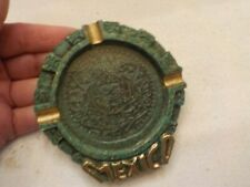VINTAGE ASHTRAY MEXICO