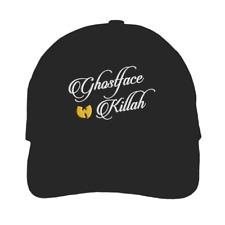 WU TANG CLAN Ghostface Killah Dad Hat Cap Licensed Adult Adjustable OSFM New