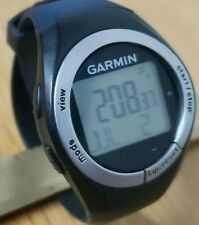 Unisex Garmin Forerunner 50 Sports Watch Heart Rate Capabilities New Battery