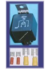 KFZ / BOOT: 12 Volt 70 A Batterietrennrelais mit Anschlussstecker