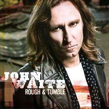 John Waite : Rough & Tumble CD