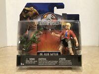 Jurassic World Exclusive Legacy Collection Dr. ELLIE SATTLER Jurassic Park