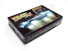 Aoshima 1/24 Back to the Future Car Part Ii Type Doc Brown's DeLorean