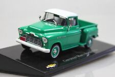 Ixo 1:43 MARTA ROCHA  Chevrolet alloy car models 1956