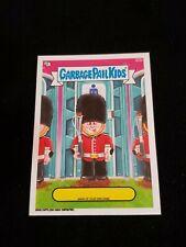 Garbage Pail Kids 2014 Series 1 Make Up Your Own Name GPK Card