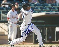 Hanser Alberto Hand Signed 8x10 Autographed Photo w COA