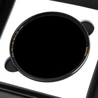 Zomei 67/72/77/82mm Multi-coated Glass ND1000 ND64 Neutral Density ND filter