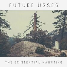 FUTURE USSES - THE EXISTENTIAL HAUNTING (COLOURED VINYL)   VINYL LP + MP3 NEW+