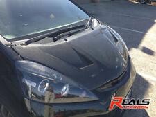 Honda Jazz / Fit GE Super Light Dry Carbon Fiber Bonnet Bodykit