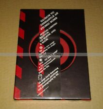 U2  --  HOW TO DISMANTLE AN ATOMIC BOMB -- COFFRET CD + DVD COLLECTOR  NEUF