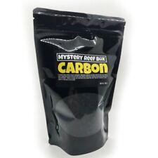 MYSTERY REEF BOX CARBON SALTWATER AQUARIUM FILTER MEDIA 250gr