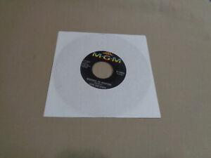 """Sam the Sham - Banned in Boston - MGM 7"""" Vinyl 45 - 1967 - VG+"""