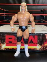 TNA WWE HULK HOGAN JAKKS CLASSIC LEGENDS OF THE RING IMPACT WRESTLING FIGURE