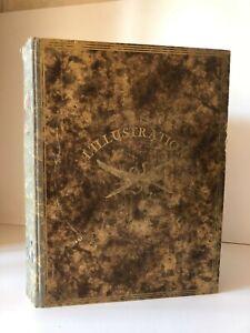 journal universel reliure d'éditeur L'ILLUSTRATION Septembre à Décembre 1935