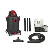 Shop Vac 5922211 10 Gallon Stainless Steel Vacuum with Blower