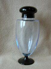 "Vintage Continental Francés Sevres Cristal Vidrio"" ""botella/frasco De Perfume Parfum"