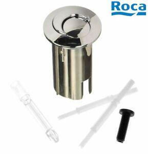 Roca Spare D2D Push Button Dual Flush New Style Long 822044001
