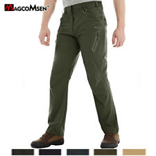 Lightweight Quick Drying Pants Men's Tactical Pants Hiking Fishing Army Trousers