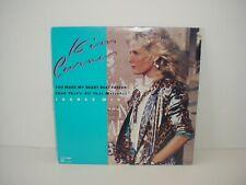 Kim Carnes You Make My Heart Beat Faster Dance Mix Lp Album Record Vinyl 33 rpm