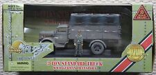 Ultimate Soldier 1:32 German GREY TRUCK Tank 21st Century WW2  forces of valor