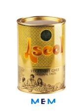 Beurre végétal clarifié (samneh) ASEEL 1 kg