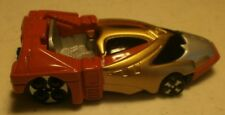 Bandai-Power Rangers--Vehicle-1:64-Diecast-2002