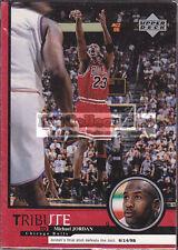 Upper Deck Set Basketball Trading Cards