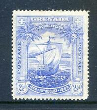 Pre-Decimal 3 Number British Colony & Territory Stamps