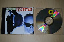 The Christians – The Perfect Moment. 74321175222 CD-Maxi
