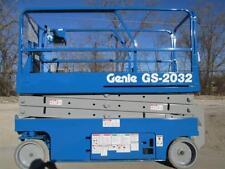 Genie Electric Heavy Equipment Scissor & Boom Lifts