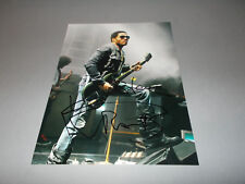 Lenny Kravitz signed signiert Autogramm auf 20x28 Foto in person